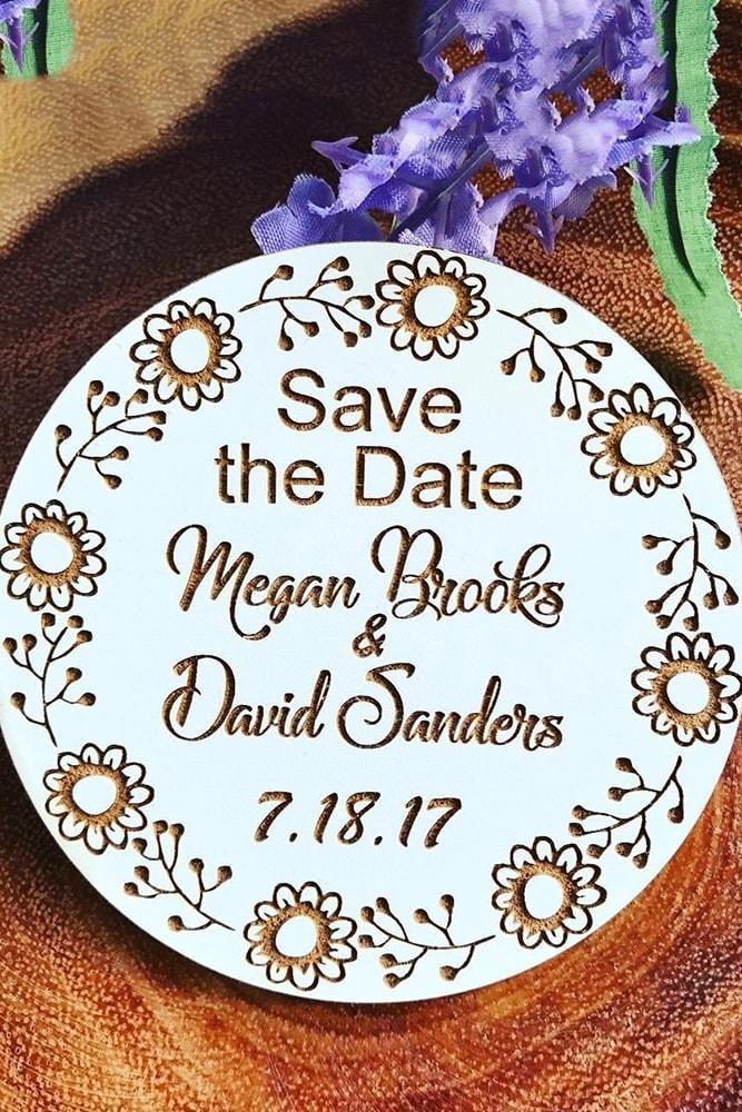 save the proposal date hand made save the proposal date ideas laser engraved on wood save the date ideas