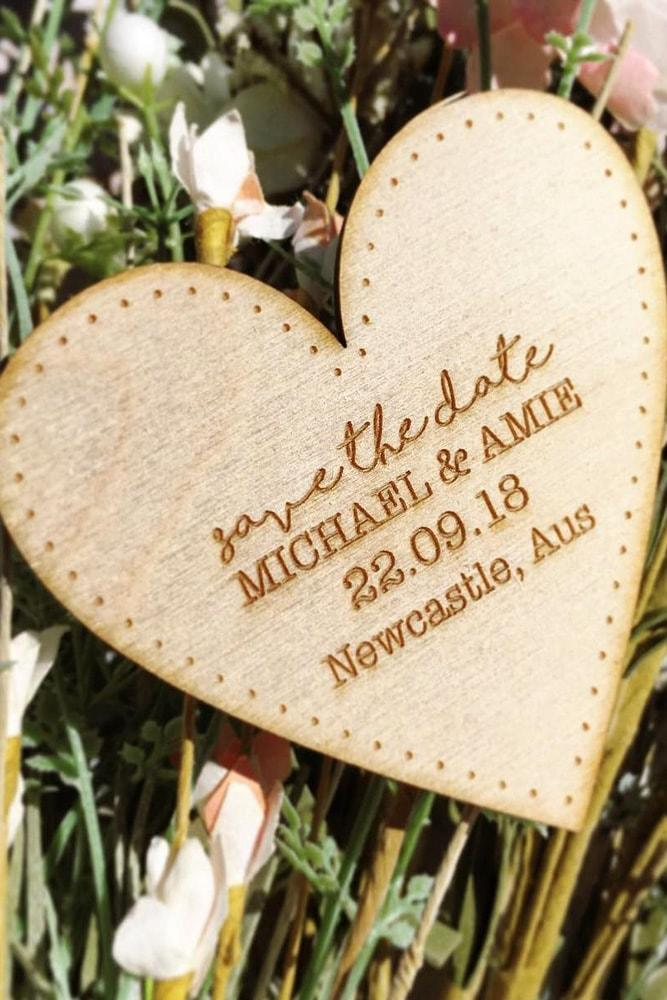 save the proposal date heart cut save the date ideas hand made save the proposal date ideas