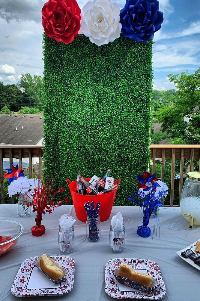 4 july proposal decoration marriage proposal engagement announcement unique proposal ideas best proposals