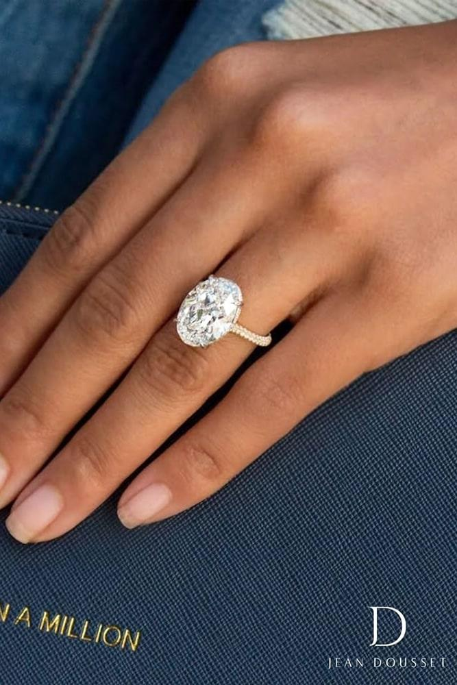 rose gold engagement rings diamond engagement rings solitaite engagement rings oval cut engagement rings classic engagement rings