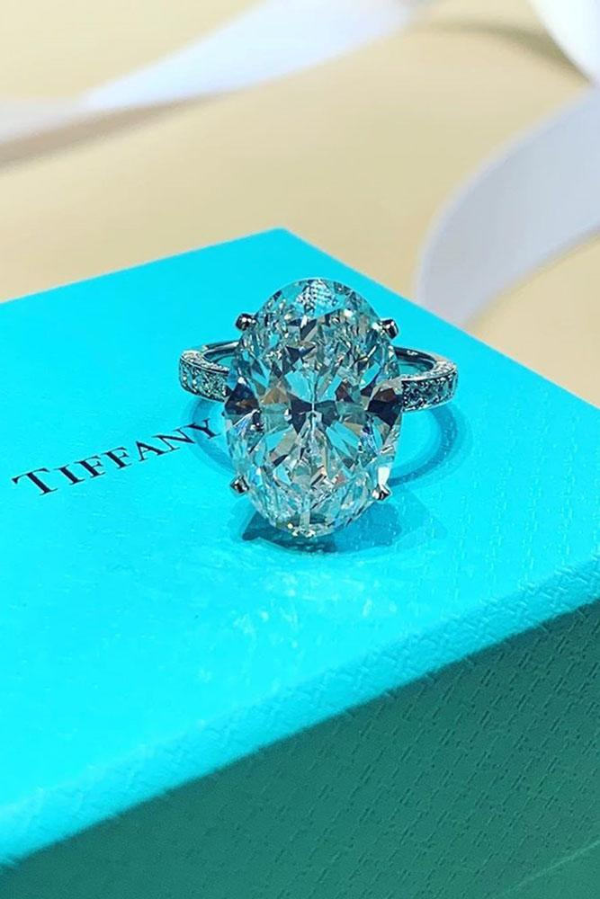 tiffany engagement rings white gold engagement rings oval cut engagement rings simple engagement rings solitaire rings diamond engagement rings best rings