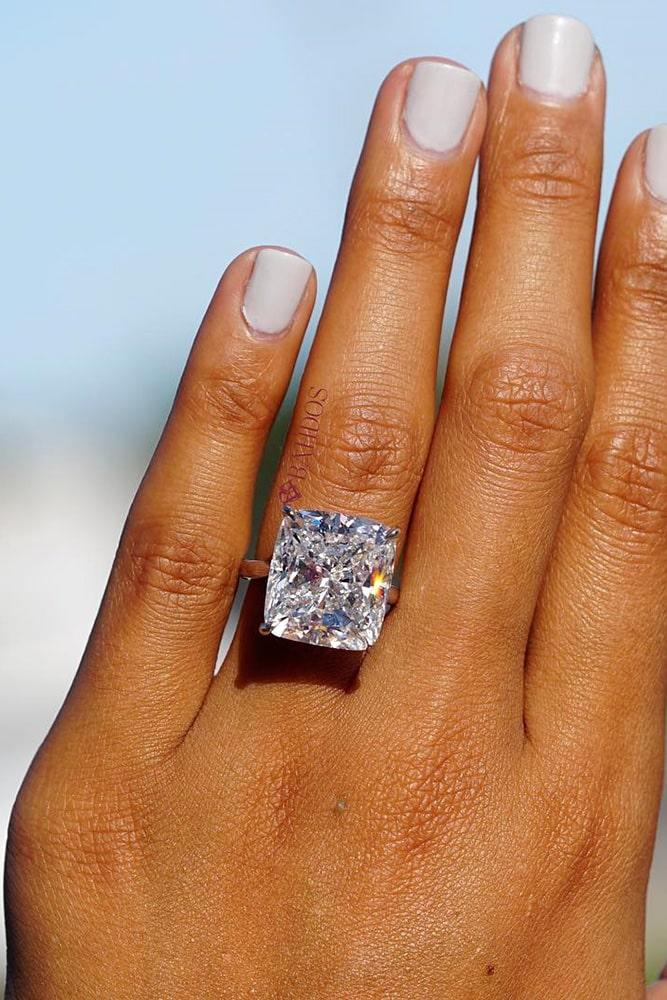 cushion cut engagement rings diamond engagement rings beautiful engagement rings best engagement rings
