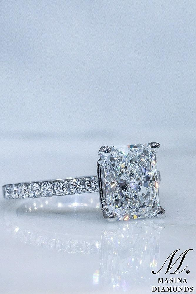 cushion cut engagement rings diamond engagement rings beautiful engagement rings white gold engagement rings