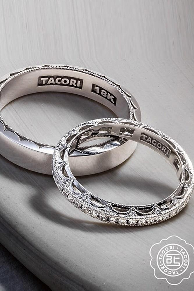 tacori engagement rings wedding bands wedding rings wedding ring sets white gold wedding rings unique wedding rings