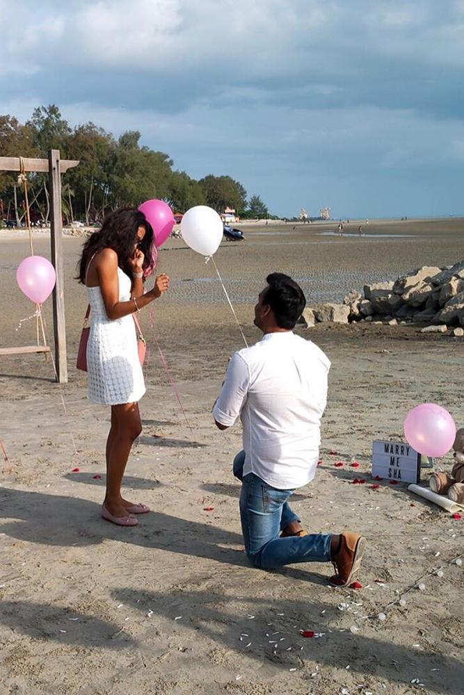 beach proposal ideas summer proposal marriage proposal