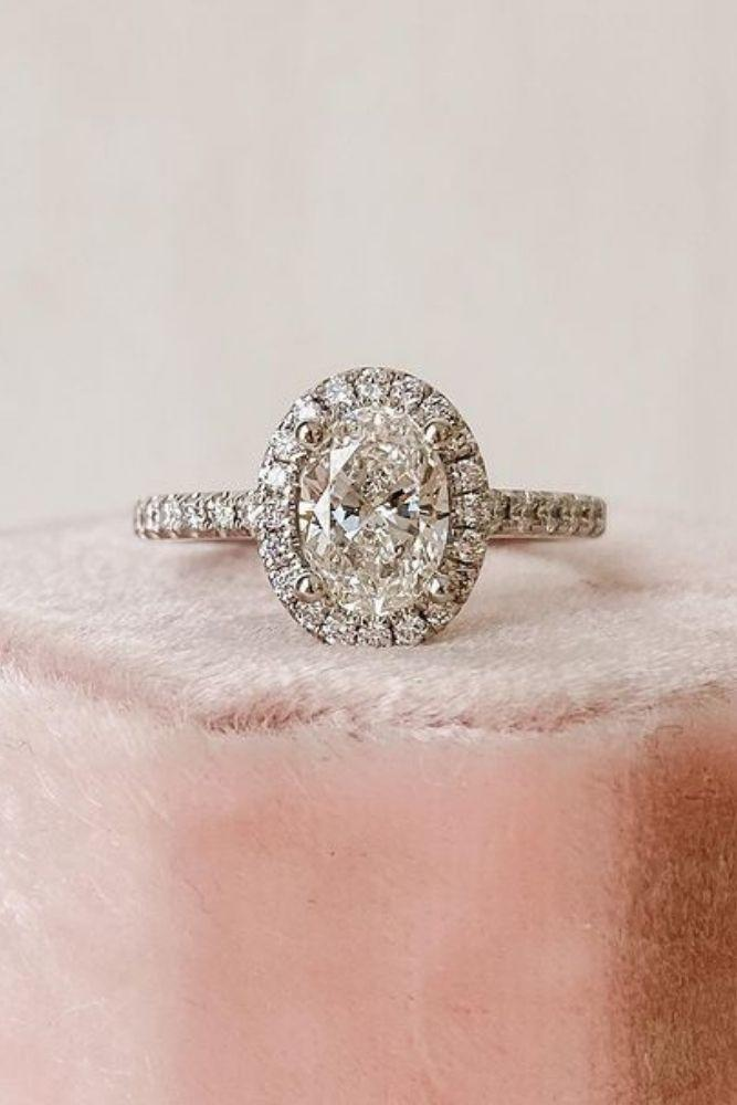 classic engagement rings classic halo rings2