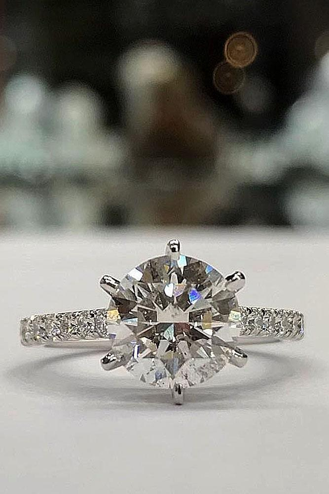 diamond engagement rings solitaire engagement rings best engagement rings round engagement rings simple engagement rings