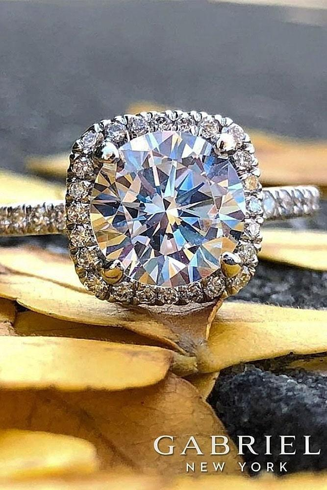 beautiful engagement rings round cut diamond engagement rings diamond rings halo engagement rings best rings