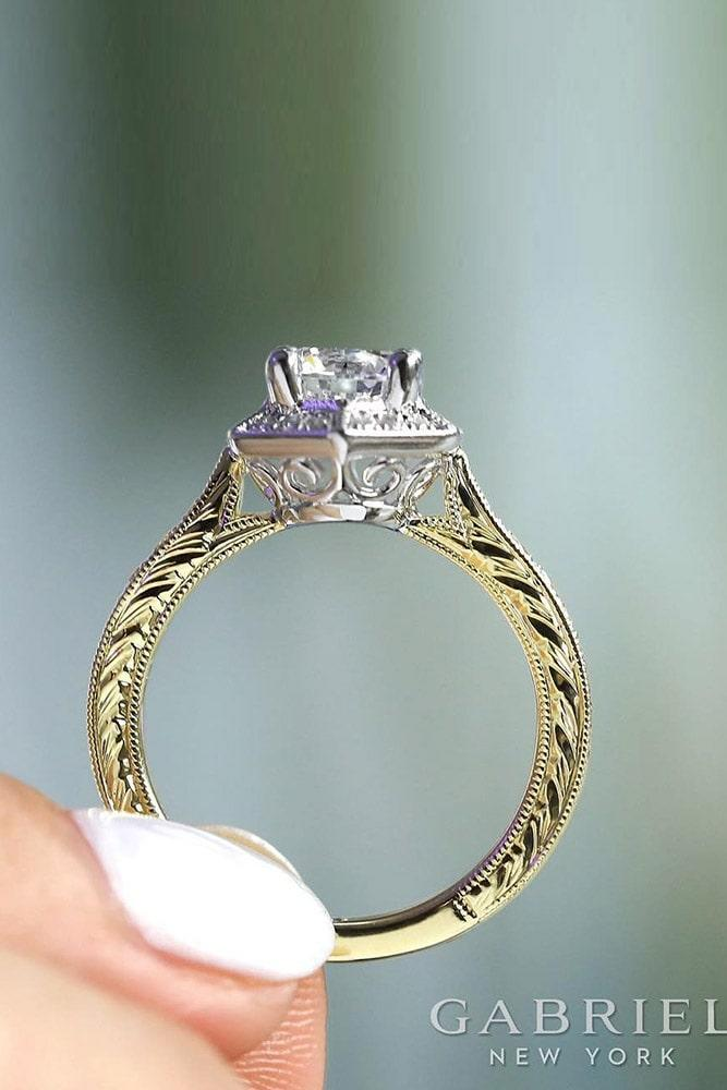 beautiful engagement rings diamond engagement rings two tone engagement rings best engagement rings