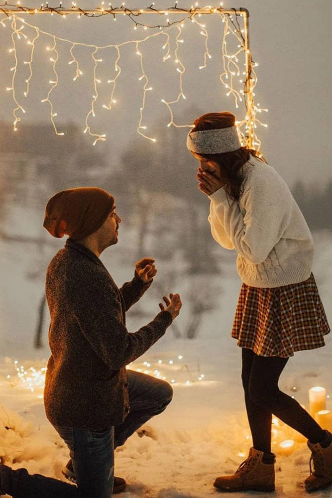 best proposals romantic proposal ideas creative proposal ideas unique proposal ideas winter proposal ideas