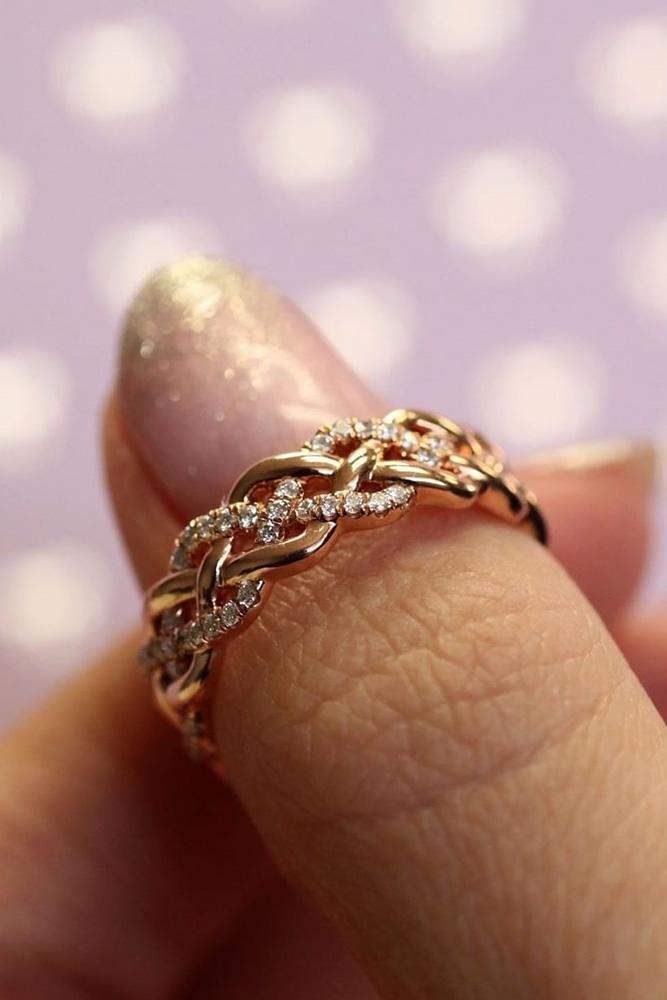 diamond wedding rings wedding bands beautiful wedding bands diamond wedding bands rose gold wedding bands