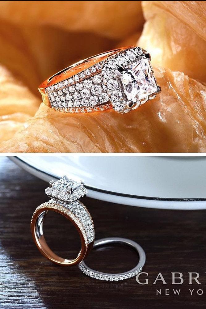 diamond wedding rings wedding ring sets round diamond engagement rings best wedding ring sets two tone rings