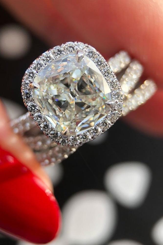 diamond wedding rings white gold engagement rings halo engagement rings beautiful wedding rings engagement rings