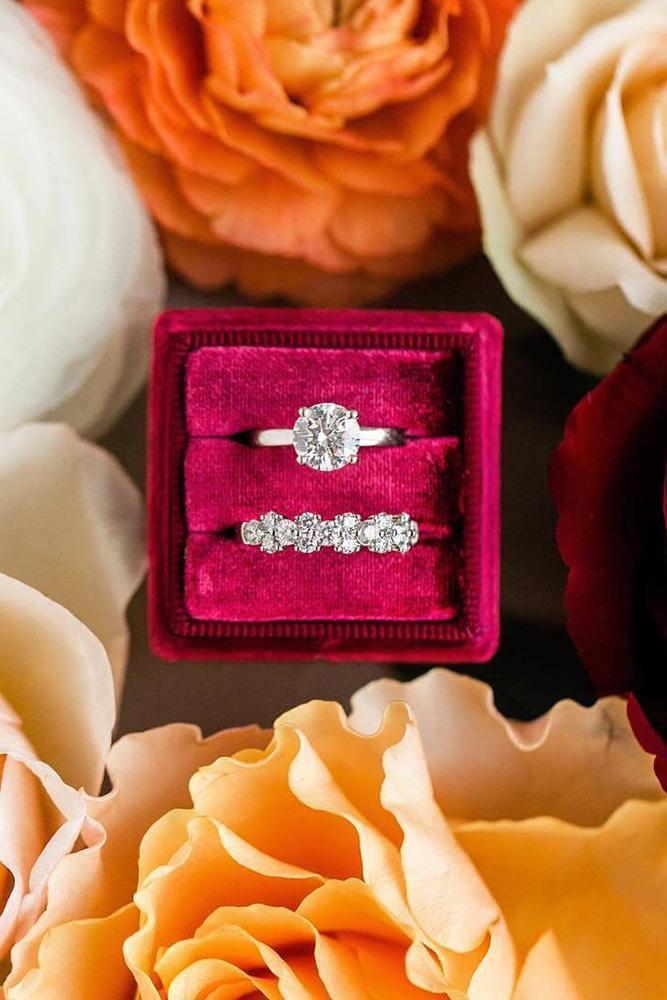 diamond wedding rings white gold engagement rings wedding ring sets ring boxes round diamond engagement rings