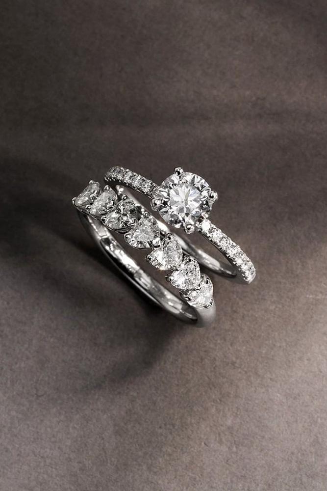 diamond wedding rings white gold wedding rings halo engagement rings beautiful wedding rings engagement rings