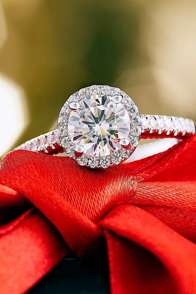 engagement ring designers halo engagement rings round diamond engagement rings beautiful rings white gold