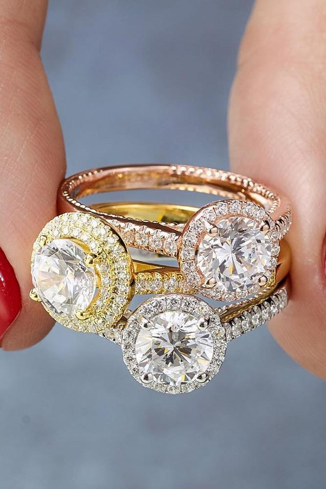 Popular Wedding Ring Designers | 9 Most Popular Engagement Ring Designers Oh So Perfect Proposal