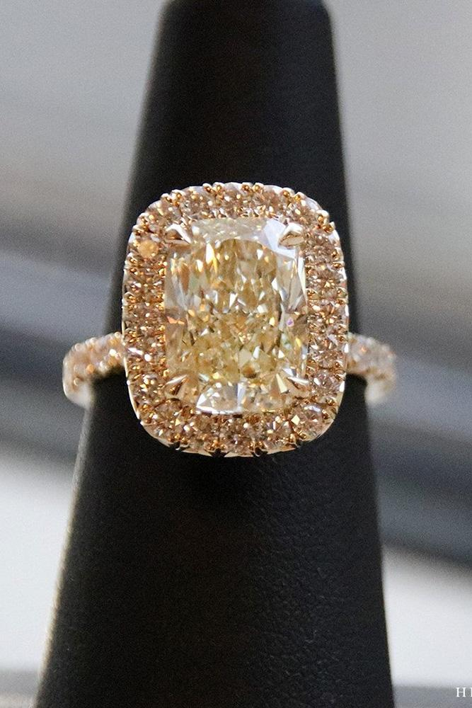 engagement ring designers halo engagement rings yellow diamond engagement rings gold rings
