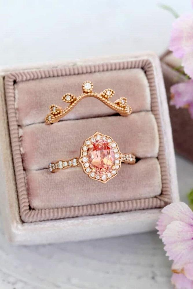 27 Oval Engagement Rings That Every Girl Dreams Oh So