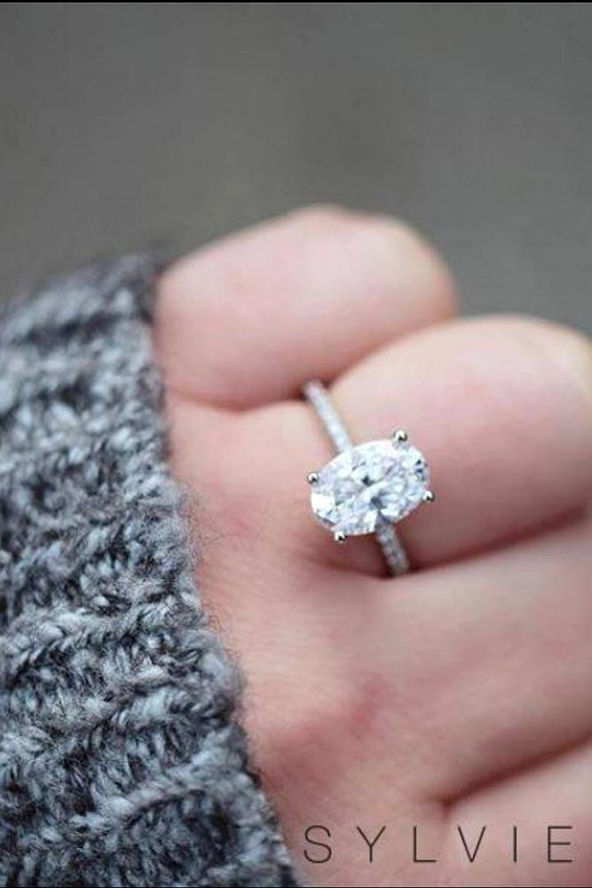 oval engagement rings simple engagement rings diamond engagement rings solitaire engagement rings