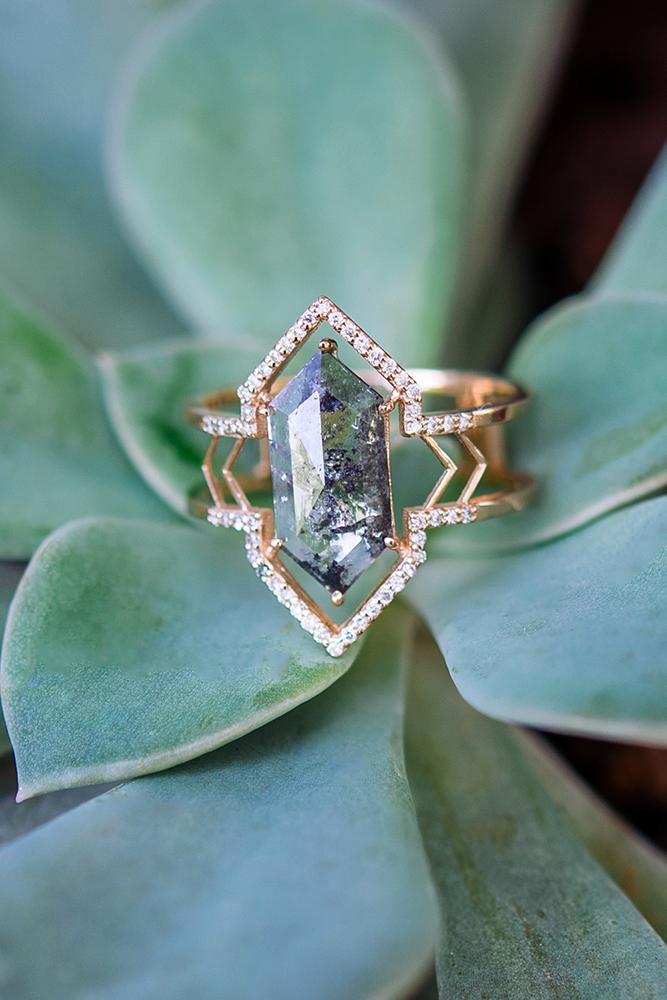 unique engagement rings diamond engagement rings rose gold engagement rings beautiful engagement ring
