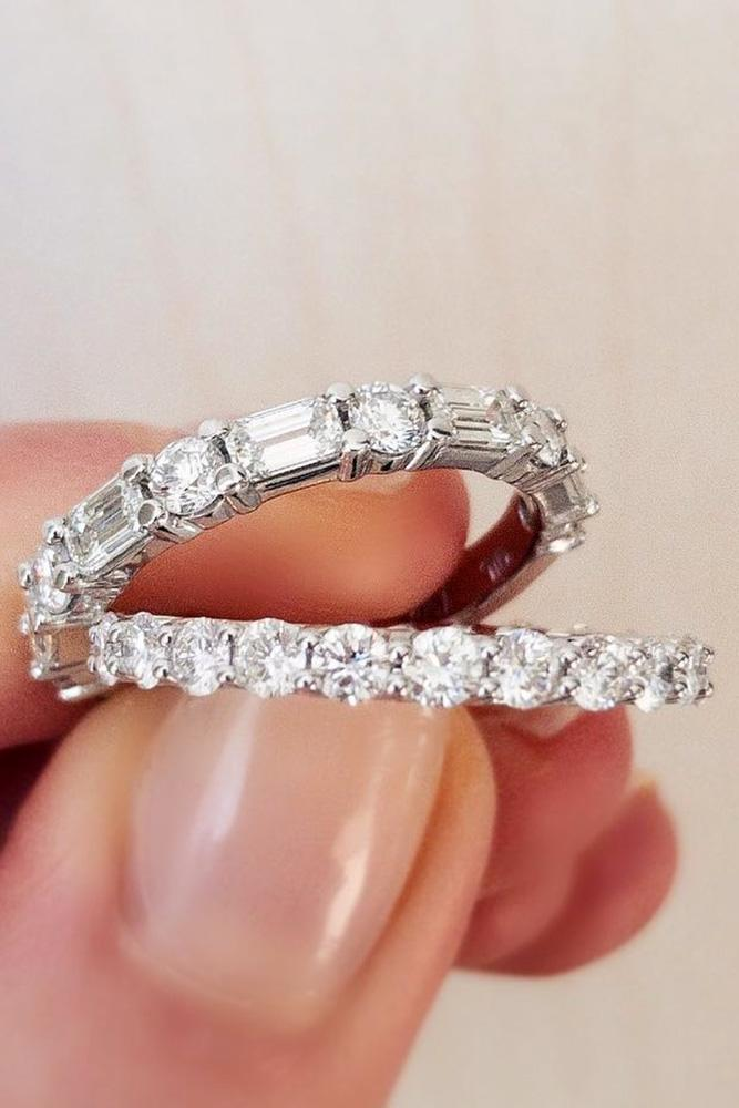 unique wedding rings diamond wedding bands white gold wedding bands engagement rings wedding ring sets beautiful rings