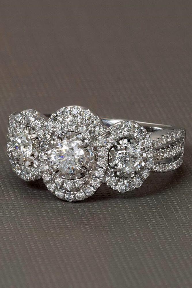 anniversary rings diamond engagement rings white gold engagement rings diamond anniversary rings three stone rings