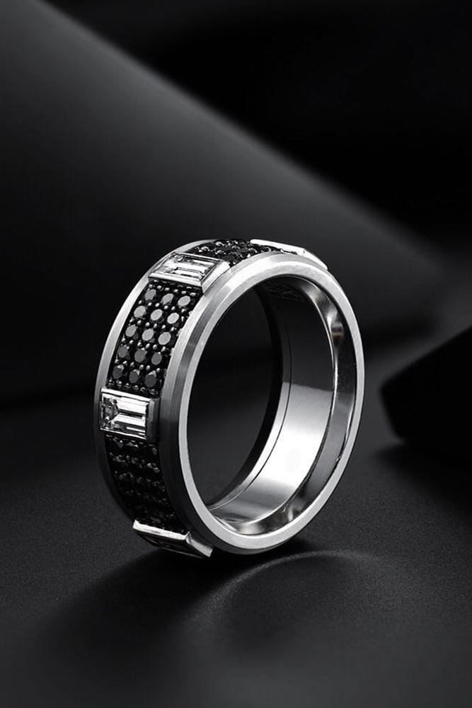 mens wedding bands black diamond engagement rings white gold wedding bands round black diamond rings