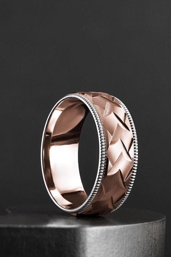 mens wedding bands diamond wedding rings wedding bands beautiful wedding rings diamond rings rose gold wedding rings
