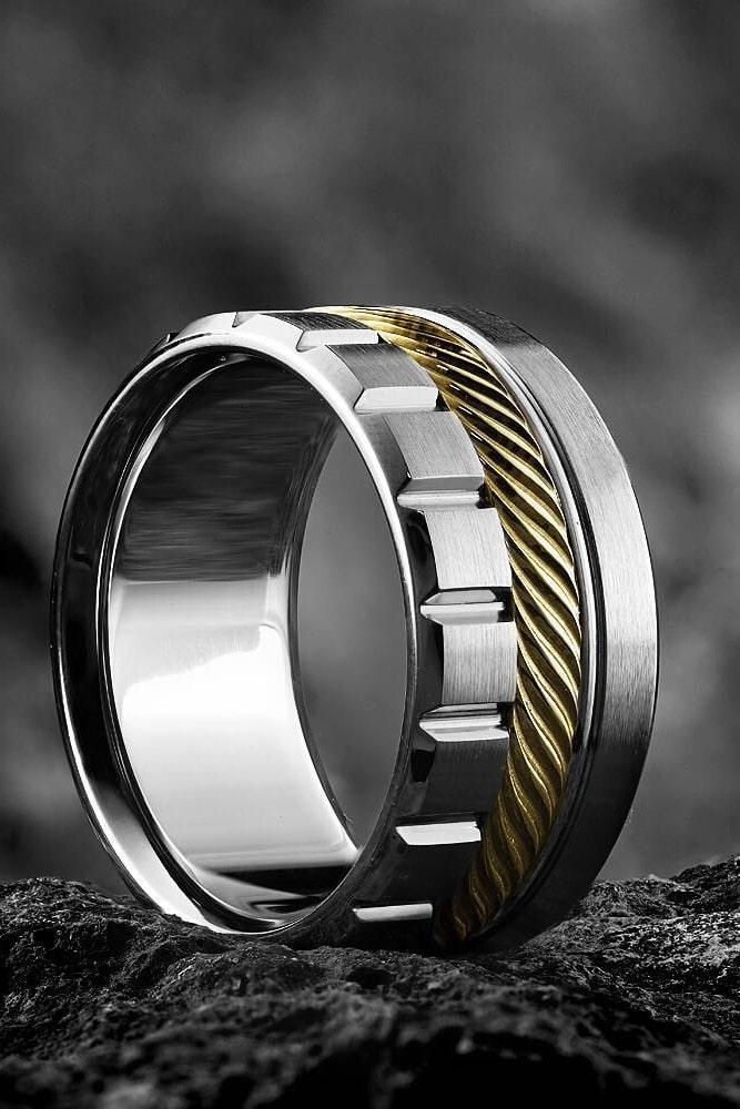 mens wedding bands unique wedding rings two tone engagement rings beautiful wedding bands white gold wedding bands