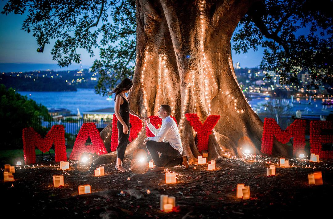 Top 10 Creative Marriage Proposal Ideas | Oh So Perfect Proposal
