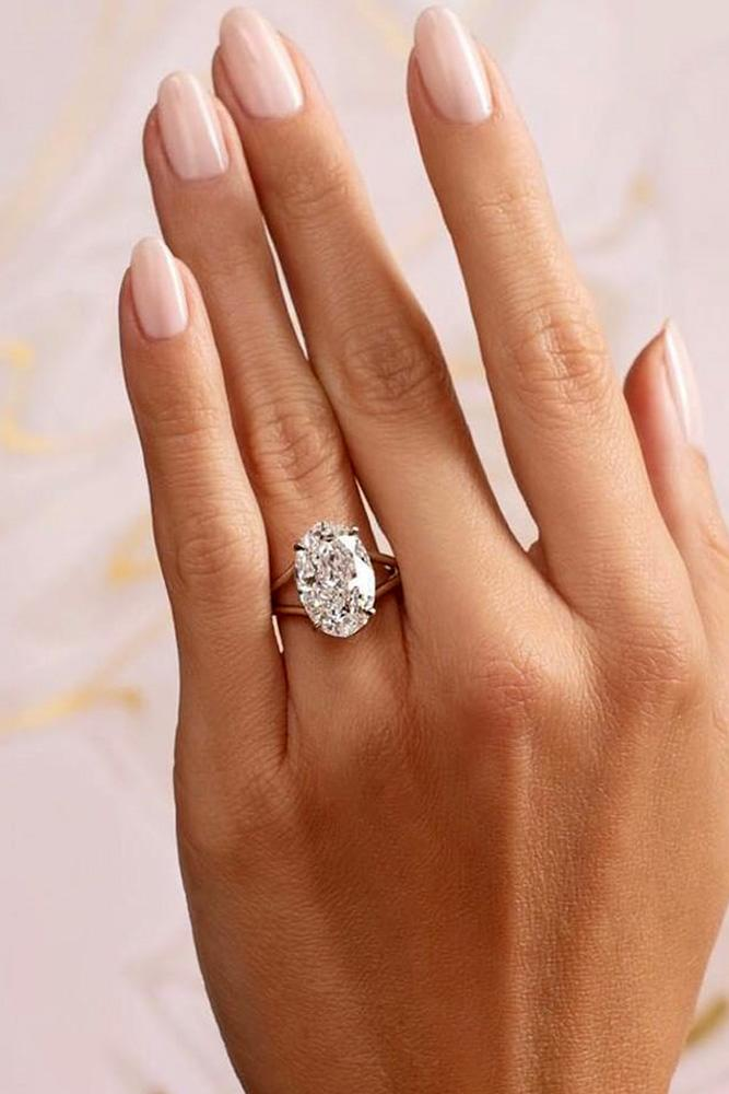 oval engagement rings simple engagement rings diamond engagement rings white gold engagement rings solitaire engagement rings
