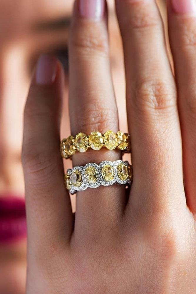 diamond wedding rings white gold engagement rings white gold wedding bands oval cut diamond rings yellow diamond wedding bands halo rings