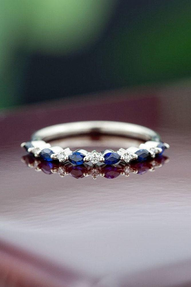 sapphire engagement rings white gold engagement rings diamond engagement rings wedding bands wedding ring sets