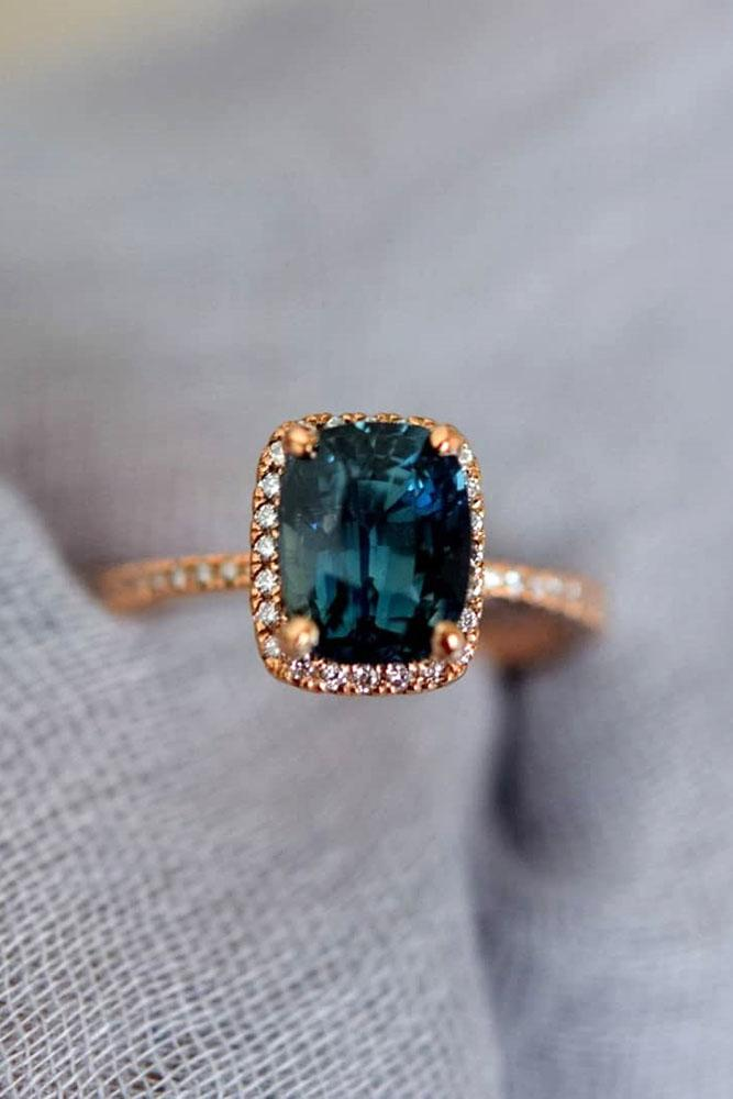 sapphire engagement rings halo engagement rings rose gold engagement rings diamond engagement rings best sapphire rings