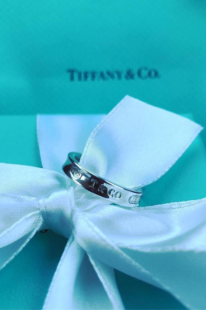 tiffany engagement rings eternal wedding bands unique wedding bands tiffany wedding bands ring boxes white gold wedding bands