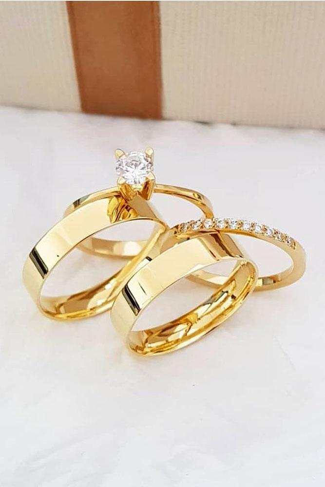 rose gold engagement rings wedding ring sets diamond engagement rings beautiful engagement rings bridal sets