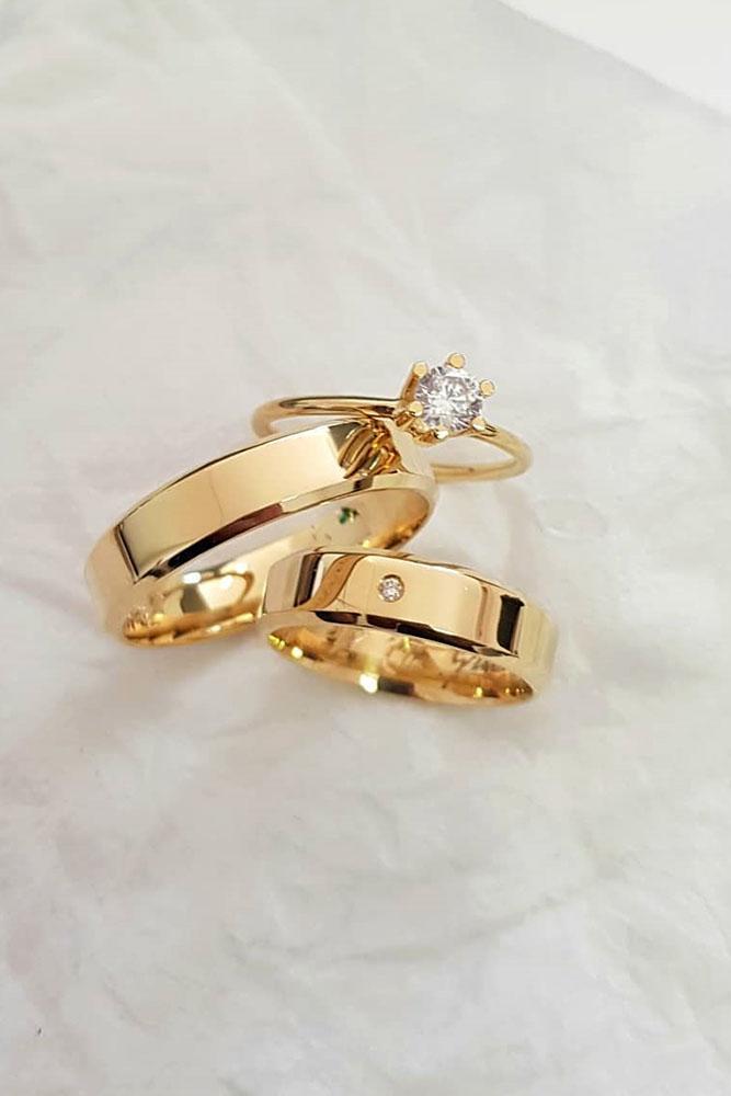 rose gold engagement rings wedding ring sets diamond engagement rings beautiful engagement rings wedding rings bridal sets
