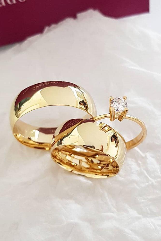 rose gold engagement rings wedding ring sets diamond engagement rings beautiful engagement rings wedding rings