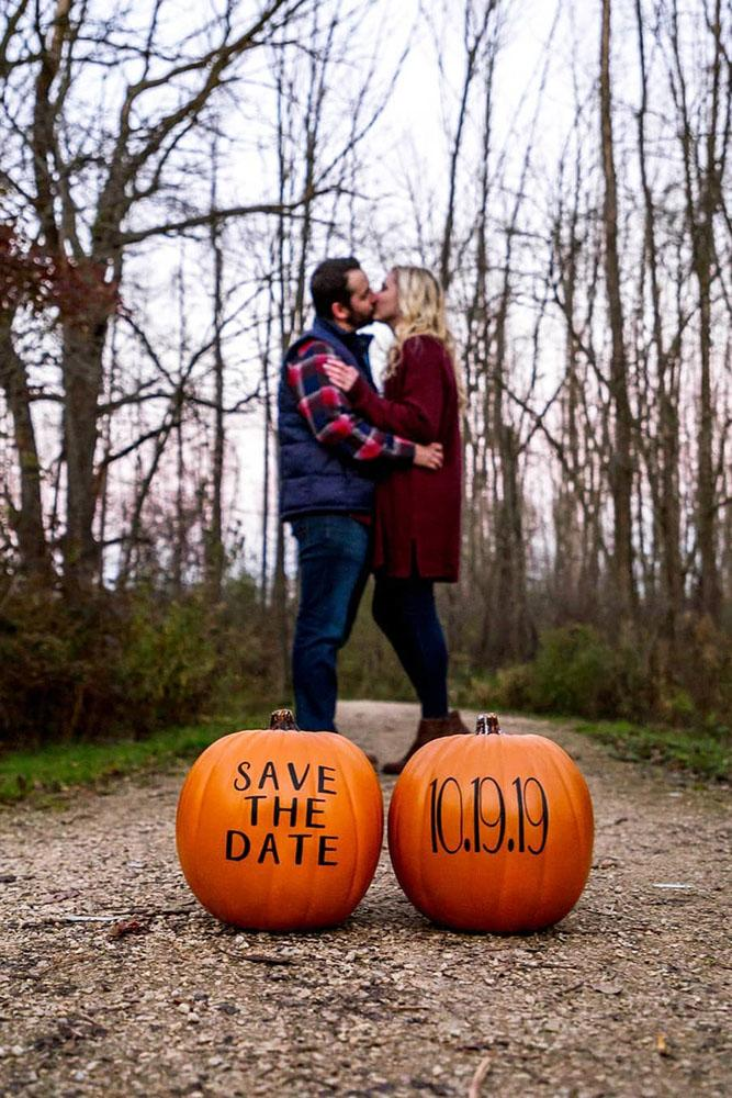 save the date ideas save the proposal date engagement announcement best proposal ideas unique proposals fall proposals