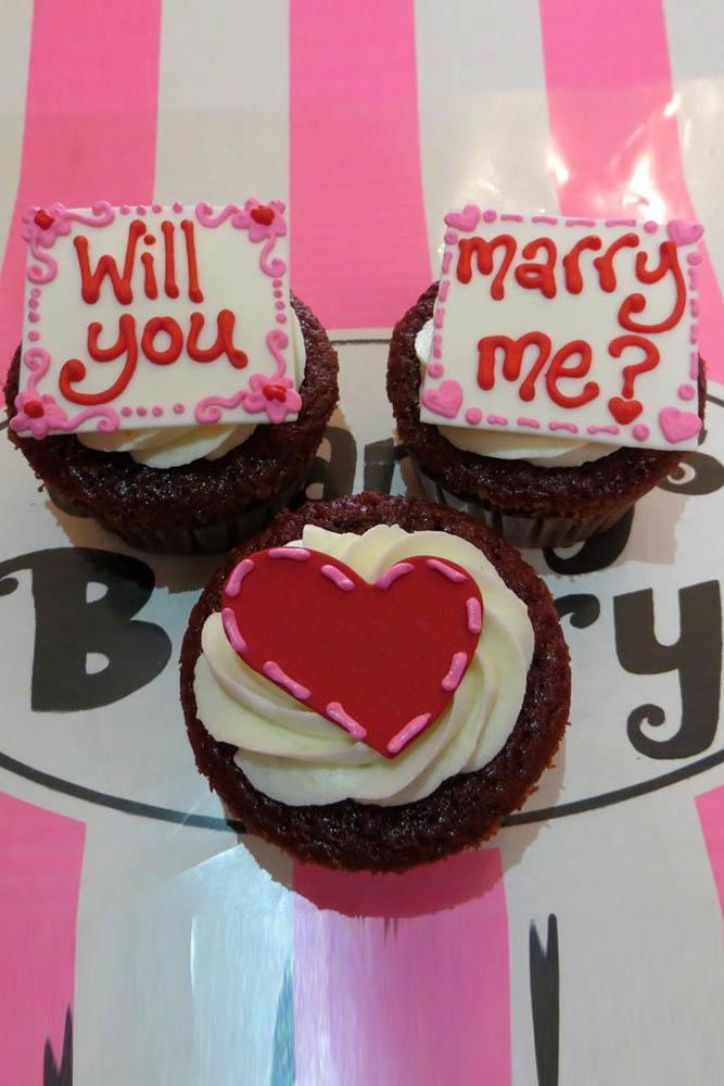 tasty proposal ideas best proposal ideas marriage proposal engagement announcement romantic proposal ideas engagement cupcakes