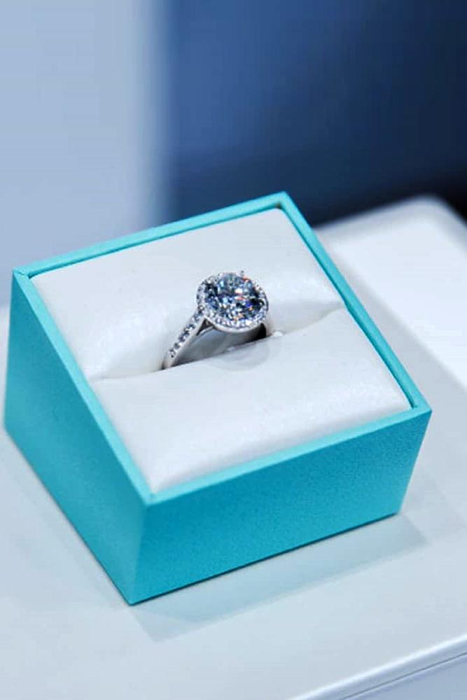 tiffany engagement rings halo engagement rings white gold engagement rings gemstone engagement rings