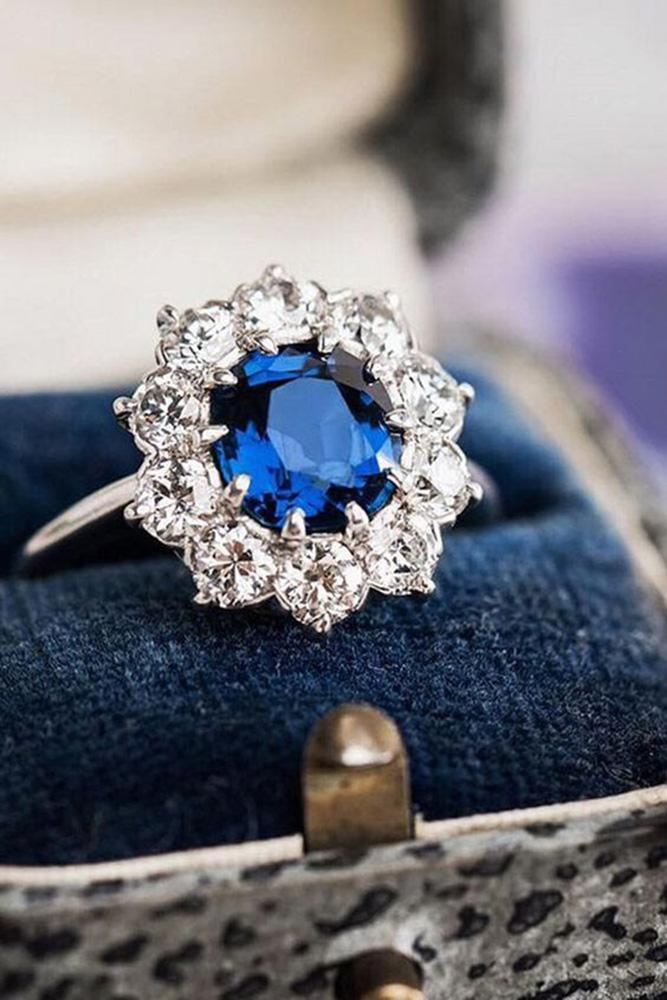 best rings 2019 sapphire engagement rings white gold engagement rings halo rings