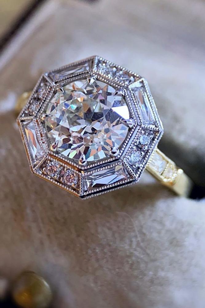 best rings 2019 vintage engagement rings white gold engagement rings unique engagement rings