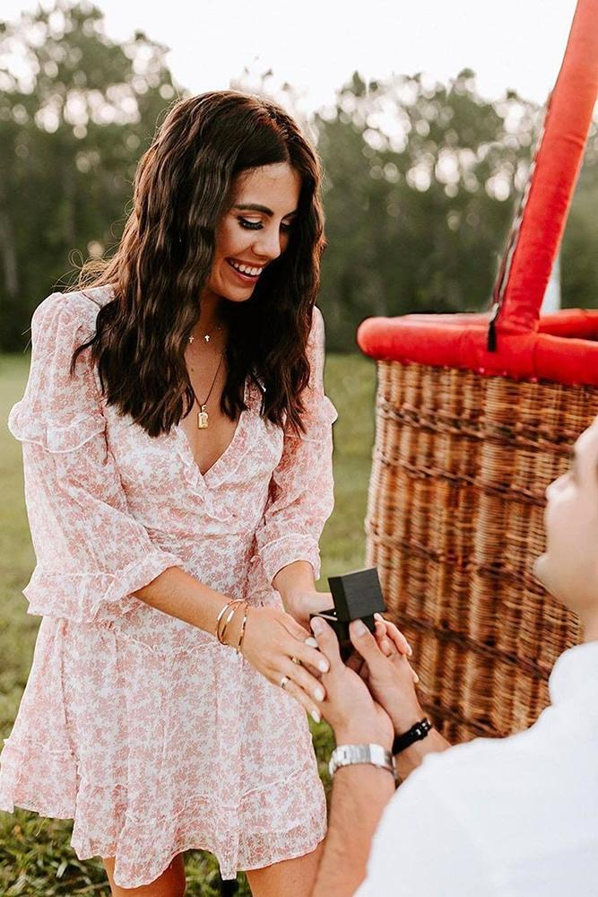 best proposal ideas summer proposals