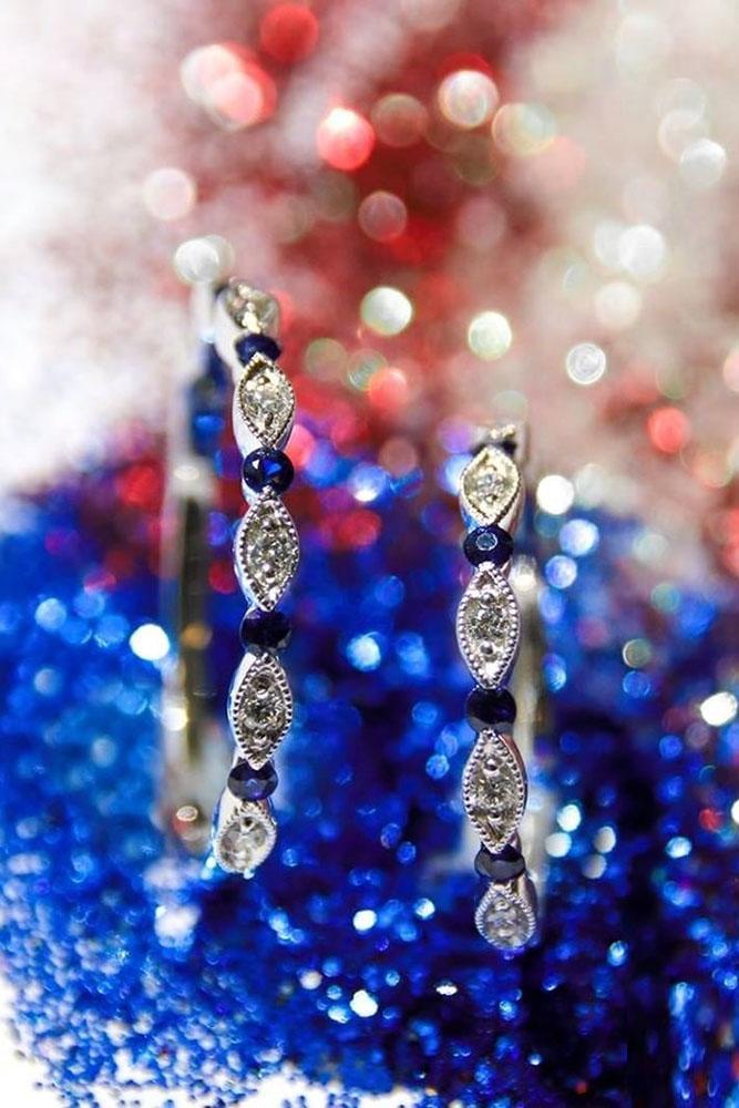 wedding rings set stackable wedding rings unique wedding rings wedding bands sapphire rings
