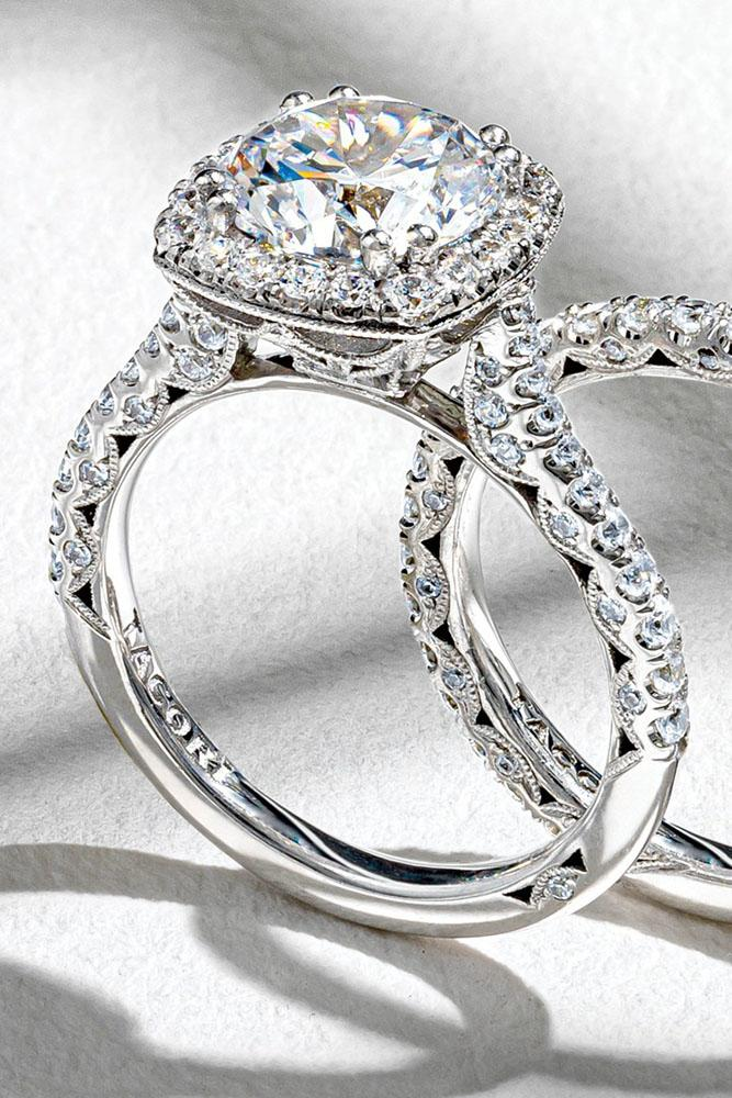 white gold engagement rings diamond engagement rings unique engagement rings