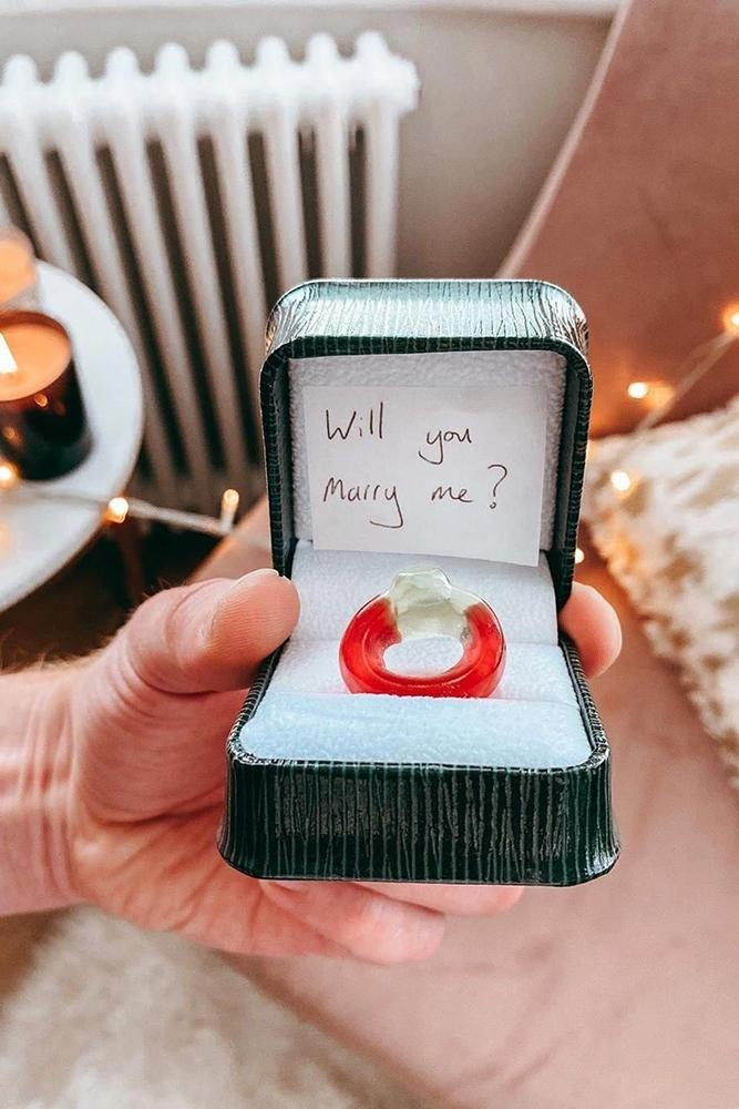 cheap proposal ideas best proposals marriage proposal ring boxes