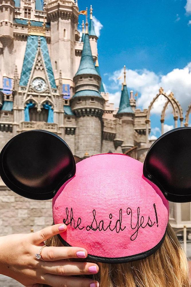 disney proposal ideas marriage proposal engagement announcement she said yes