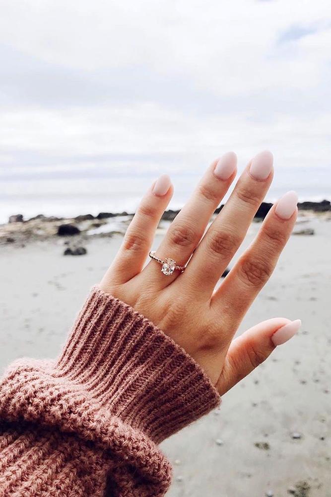 engagement photos engagement announcement beach proposal engagement ring